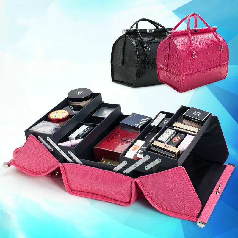 купить чемодан для косметики в минске