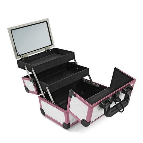 Купить чемоданчик для косметики в самаре купить в интернете косметика от essence