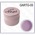 Купить Гель краска GELLAKTIK Gel Art 7 г без липкого слоя №05