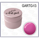 Купить Гель краска GELLAKTIK Gel Art 7 г без липкого слоя №13