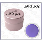 Купить Гель краска GELLAKTIK Gel Art 7 г без липкого слоя №32